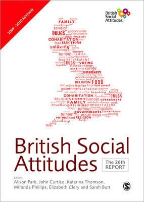 British Social Attitudes