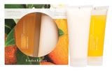 Linden Leaves Gift Set Shower Gel & Lotion Set (In Love Again)