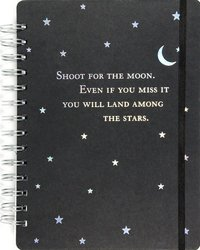 Black Rock Journal: Shoot For The Moon image