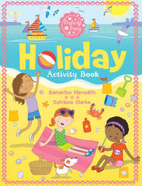 Holiday Activity Book by Catriona Clarke