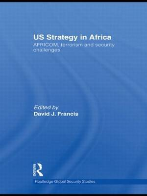 US Strategy in Africa