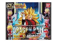 Dragon Ball Super: Ultimate Deformed Mascot - Mini-Figure (Blind Box) image