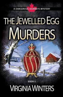 The Jewelled Egg Murders by Virginia Winters