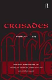 Crusades by Nikolaos G Chrissis image