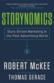 Storynomics by Robert McKee