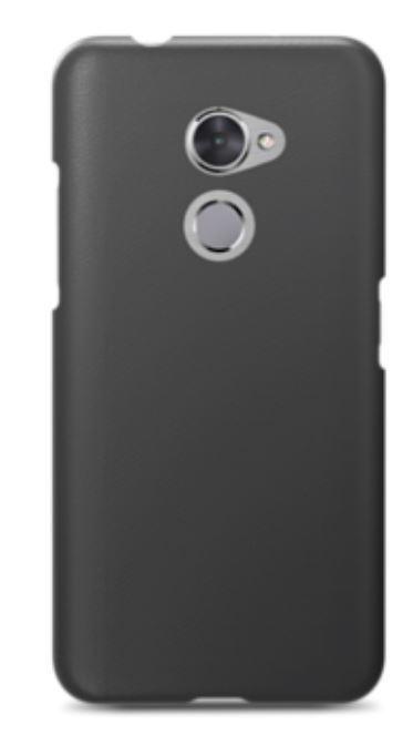 Vodafone Smart V8 Elegance Cover - Dark Charcoal