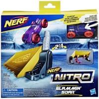 Nerf Nitro: Stunt Set - Slammin' Soar