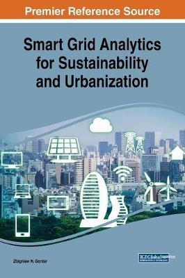 Smart Grid Analytics for Sustainability and Urbanization image