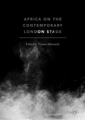 Africa on the Contemporary London Stage image
