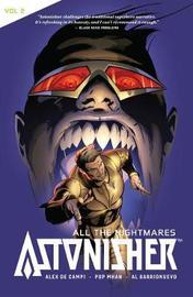 Astonisher Vol. 2 by Alex De Campi