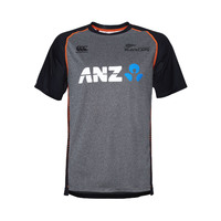 BLACKCAPS Vapodri Training Tee (Large)