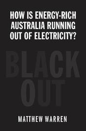 Blackout by Matthew Warren