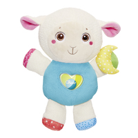 Chicco: First Love Sheep Nite Lite Lilly