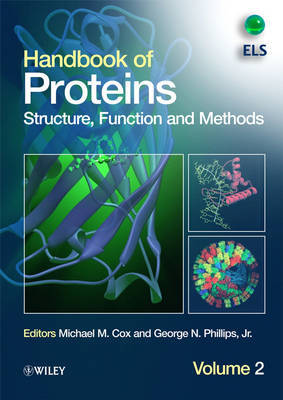 The Handbook of Proteins image