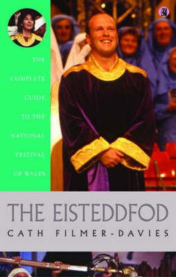 The Eisteddfod by Cath Filmer-Davies image