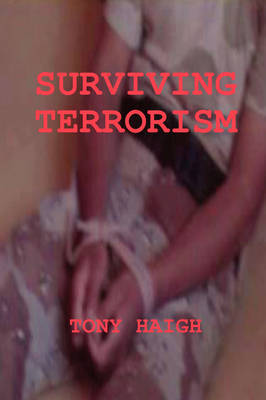 Surviving Terrorism by Tony Haigh image