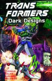 Dark Designs by Simon Furman