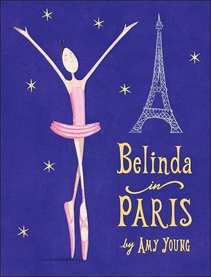 Belinda in Paris by Amy Young image