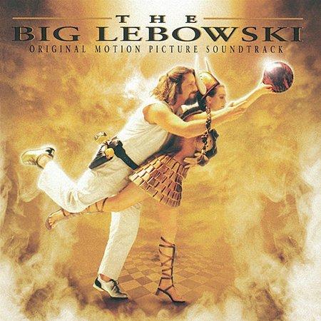The Big Lebowski by Original Soundtrack