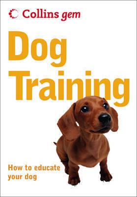 Dog Training by Gwen Bailey