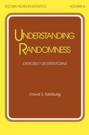 Understanding Randomness by David S. Salsburg image