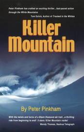 Killer Mountain by Peter Pinkham image