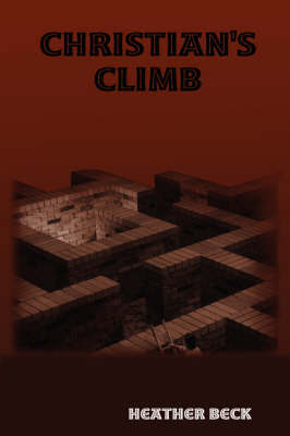 Christian's Climb by Heather Beck image