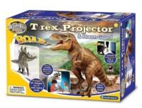 Brainstorm Toys: T-Rex Projector and Room Guard