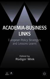 Academia-Business Links image