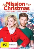 A Mission For Christmas (How Sarah Got Her Wings) on DVD