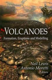 Volcanoes image