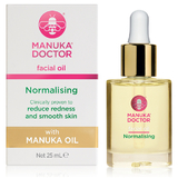 Manuka Doctor Facial Oils Normalising Oil (25ml)