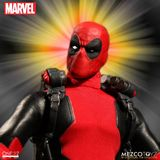 Marvel - Deadpool One:12 Collective Action Figure