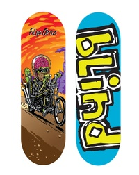 Tech Deck: Fingerboards 96mm - (Assorted Designs)