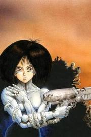 Battle Angel Alita Deluxe Edition 1 by Yukito Kishiro
