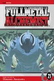 Fullmetal Alchemist: v. 21 by Hiromu Arakawa