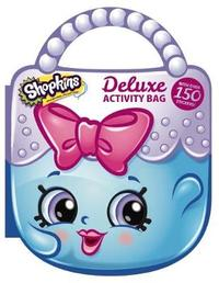 Shopkins: Deluxe Activity Bag