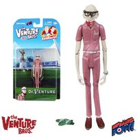"The Venture Bros: Dr. Venture - 3.75"" Action Figure"