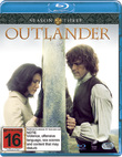 Outlander: The Complete Third Season on Blu-ray