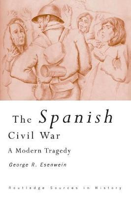 The Spanish Civil War image