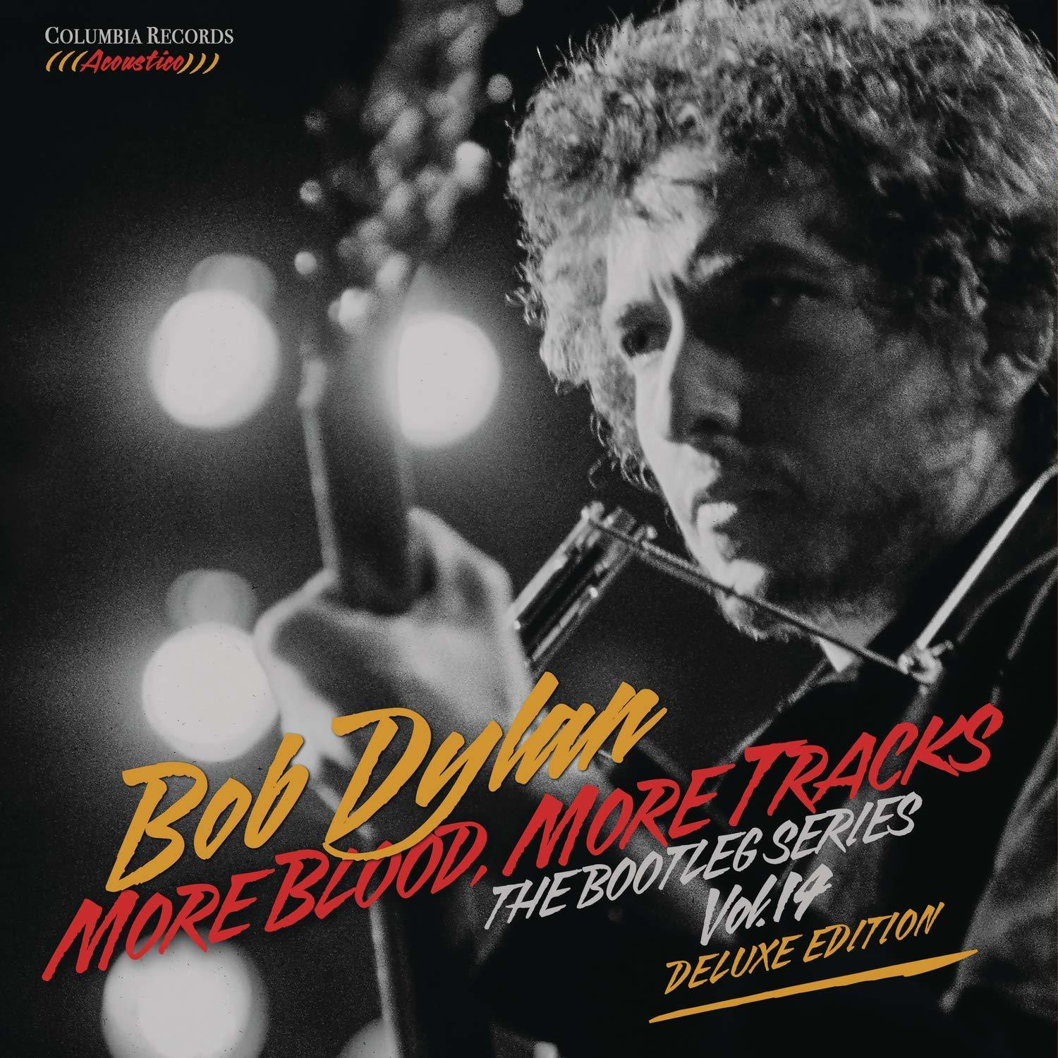 More Blood, More Tracks: The Bootleg Series Vol. 14 by Bob Dylan image
