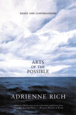 Arts of the Possible by Adrienne Rich image