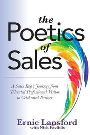 The Poetics of Sales by Ernie Lansford