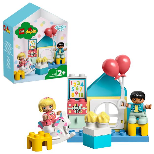 LEGO DUPLO: Playroom - (10925)