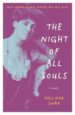 The Night of All Souls by Philippa Swan