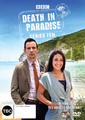 Death In Paradise: Series 10 on DVD
