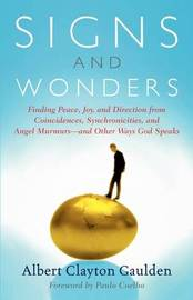 Signs and Wonders by Albert Clayton Gaulden image
