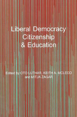 Liberal Democracy, Citizenship and Education image
