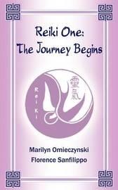 Reiki One by Marilyn Omieczynski