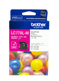 Brother Ink Cartridge LC77XLM (Magenta)